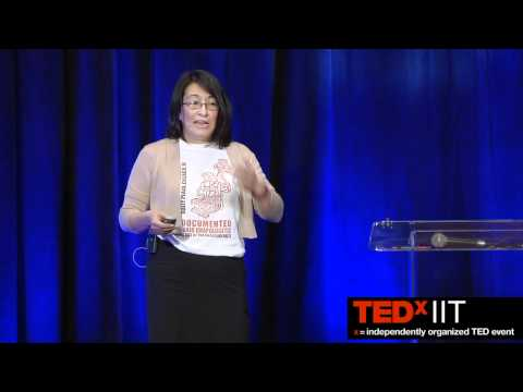 TEDxIIT - Tanya Cabera - Keeping The Dream Alive