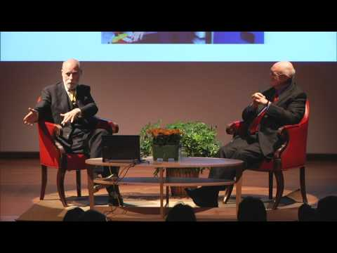A Conversation with Internet Inventors - Smithsonian American Art Museum
