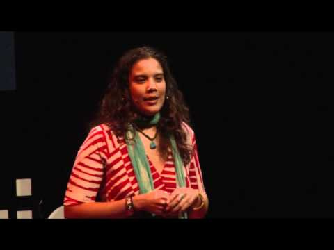 TEDxMidAtlantic 2011 - Rebecca Renard - The Truth About 'Using' Teens