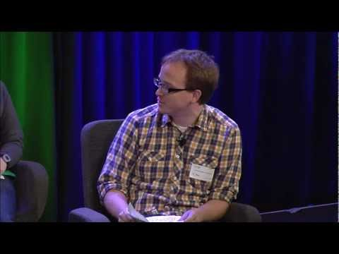 Authors@Google: Chris Gethard
