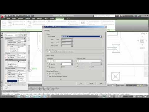 What's New in AutoCAD MEP 2012