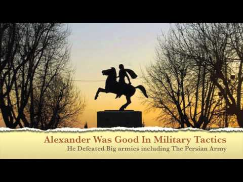 Alexander The Great NEW.mov