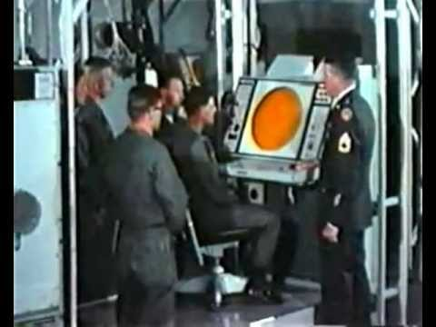 Fort Bliss - Heart Of Army Air Defense - The Big Picture (1972)