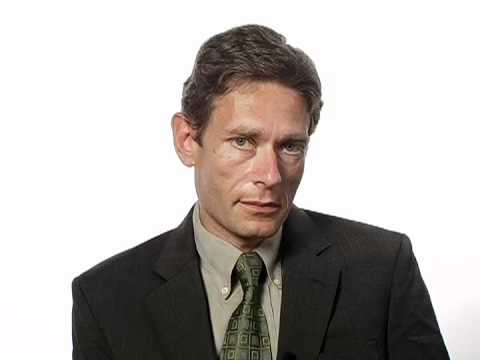 Big Think Interview with Tom Malinowski