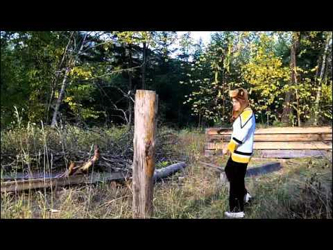 Rusty's VLOG 2: Kung Fu Spinning Kick