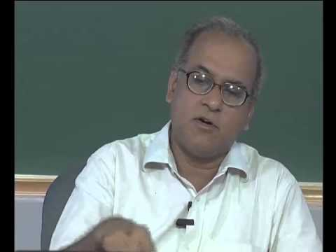 Mod-09 Lec-35 Introduction to Supply Chain Management