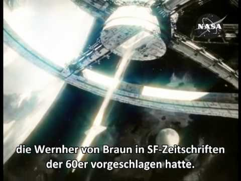 Space in Bytes - Science Fiction Science Fact (Deutsch)