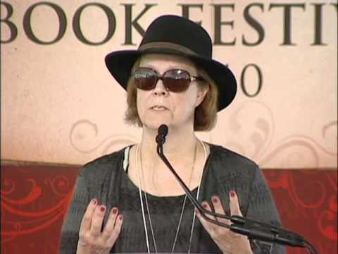 Anita Silvey: 2010 National Book Festival