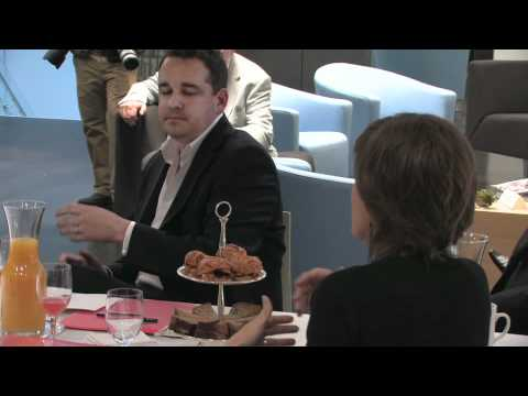 2011 Business of Design: Melody Roberts - Quantifying design's contribution