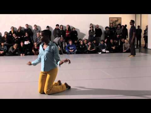 Performance 14: On Line/Ralph Lemon Jan. 26, 29 & 30, 2011