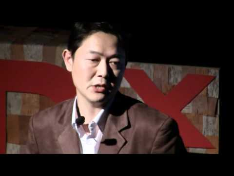 TEDxSIT - Tatsushi Arai - Transforming the War on Terror