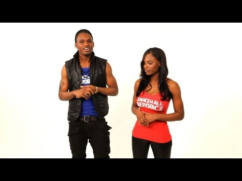 About the Experts: Adina and Damion of Dancehall Aerobics