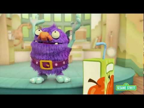 Sesame Street: Season 42 Sneak Peek -- Abby's Flying Fairy School, Pandora's Lunch Box