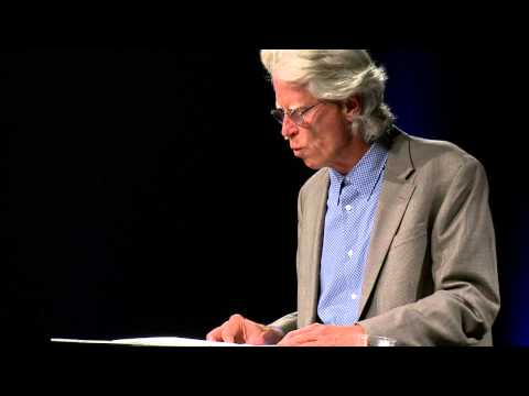 Michael Gosney - Designing the Control Panel for Spaceship Earth - TEDxMission