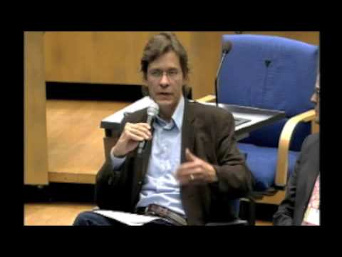 4 of 10 Roundtable - Catastrophe Sells: Debating Environment and Media - IHDP Open Meeting 2009