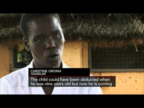 In Uganda, Former Child Soldiers Struggle to Overcome Horrors of War