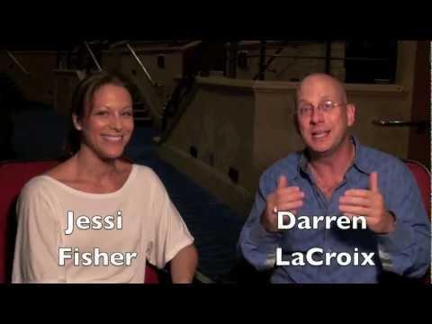 Inspiring Interview: Cirque du Soleil performer