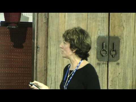 TEDxEDUcn - Elizabeth Hoffman - 11/14/09