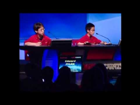 CDR Match 1 - 2010 Raytheon MATHCOUNTS National Competition
