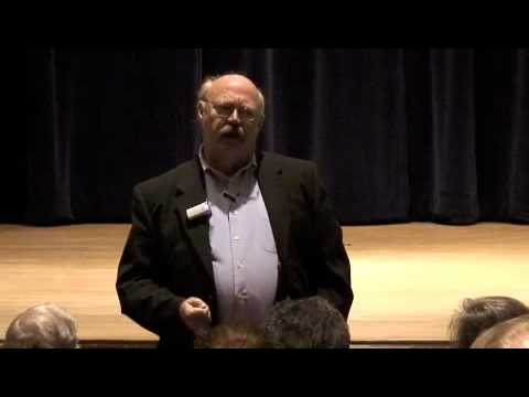 George W. Bush & Lessons of Imperial Rome (4 of 9)
