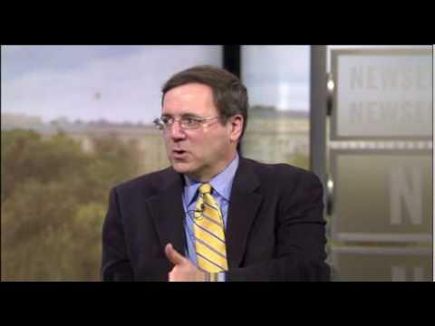 Inside Media: National Security Briefing (Pt. 1)