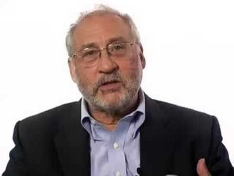 Joseph Stiglitz: How the Iraq War Ruined the Economy