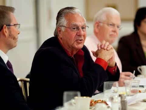 Tea Party Truce on Social Issues? Not Possible Says Dick Armey