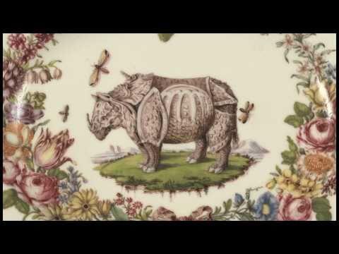 Web série - Episode 6 : Le Rhinocéros de Louis XV