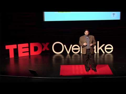 TEDxOverlake - Dr. H. Jack West - Self-Educated Patients and The Future of Cancer Care