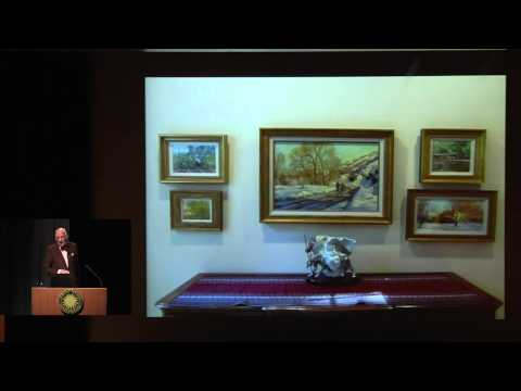 Collector's Roundtable Series - Bob Bennett - Smithsonian American Art Museum