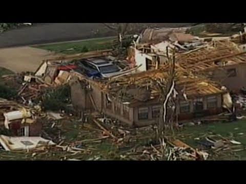 Joplin Mayor: 'We Haven't Quite Started Rebuilding Yet'