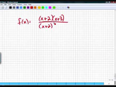 Precalculus Section 4.4 Part 1