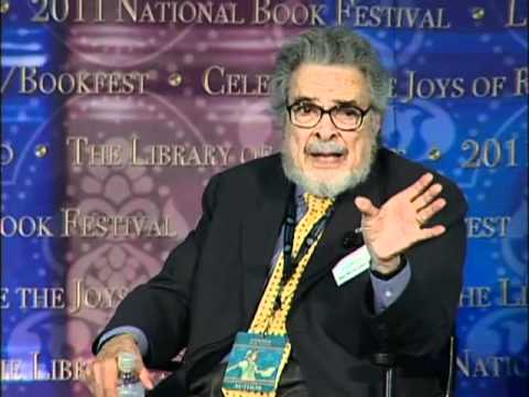 Leon Fleisher: 2011 National Book Festival