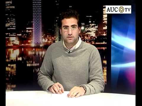 AUC TV World News January 12, 2011