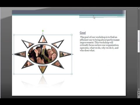 PowerPoint 2007: Pictures and Clip Art Part 1