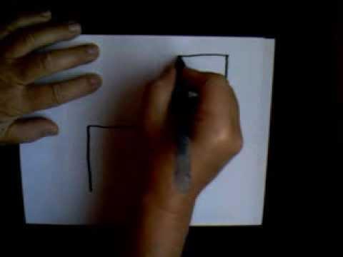 Draw Three Squares