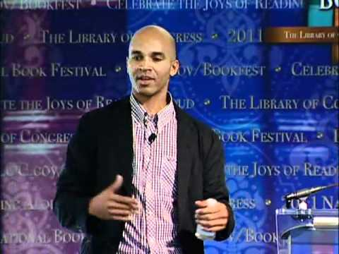 Kadir Nelson: 2011 National Book Festival