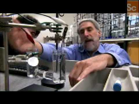 Brink - Storing Solar Energy