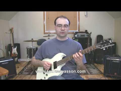 Creative Guitar: Lead Guitar Techniques