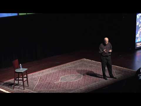 TEDxNASA - Gregg Fraley - 11/20/09