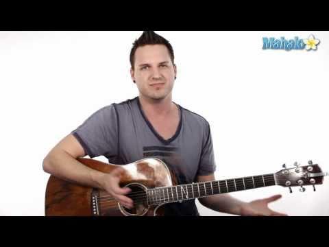 "How to Play ""Backstabber"" by Kesha on Guitar (Breakdown)"