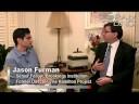 Obama on the Economy - Jason Furman