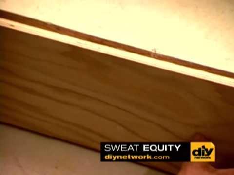 Install Hardwood Stairs-DIY