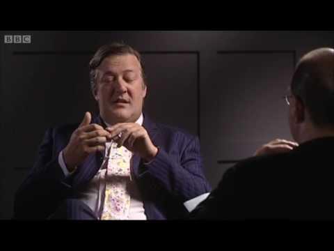 Celebrity Interview: Stephen Fry's famous friends - Mark Lawson - BBC
