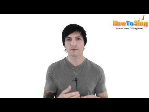 Vocal Training Tips & Easy Vocal Training Tips To Learn