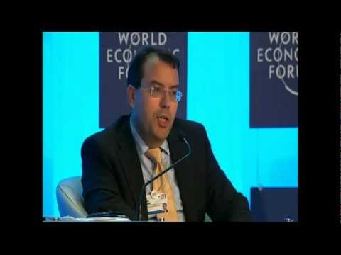 Middle East 2010 - Vision for the Future
