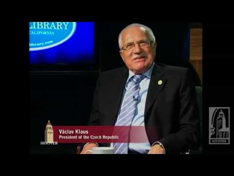 The world with Václav Klaus: Chapter 4 of 5