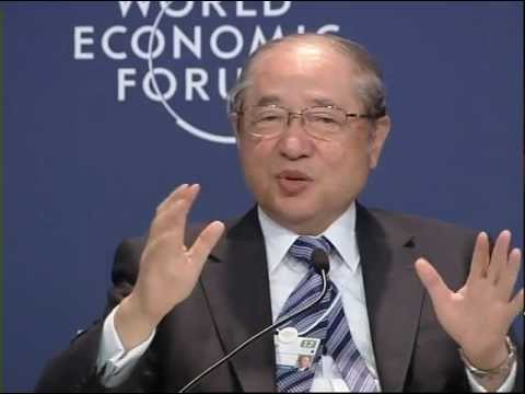 Tianjin 2012 - The Future of Energy