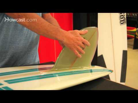 How to Choose a Surfboard: Single Fin
