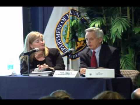 FY2012 Department of Education Budget Request Briefing